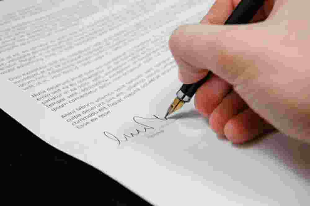 Employment contract – getting the basics right